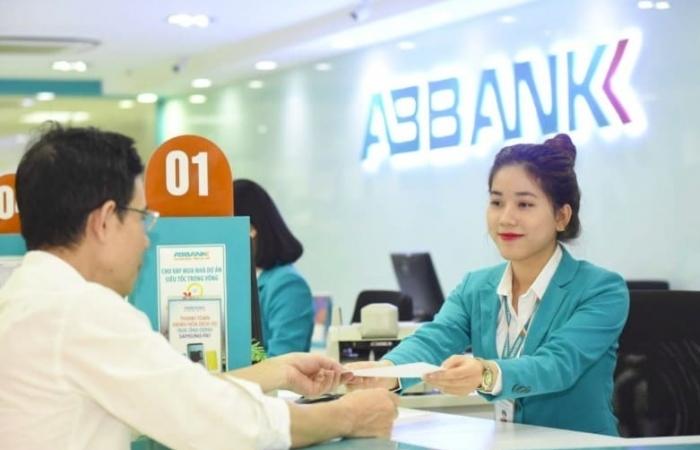 ABBank dự định tăng vốn điều lệ lên 9.400 tỷ đồng cho chuyển đổi số