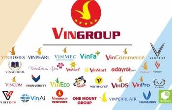 Trái phiếu Vingroup được chấp thuận niêm yết tại Singapore