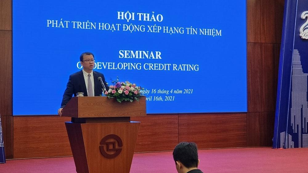 Nhiều tổ chức quốc tế muốn tham gia vào thị trường xếp hạng tín nhiệm Việt Nam