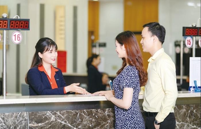 Sacombank ra mắt sản phẩm giải pháp báo cáo chi tiêu thẻ doanh nghiệp