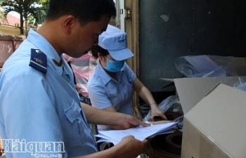 Hải quan Đồng Nai: Thu trên 7 tỷ đồng từ xử phạt vi phạm hành chính