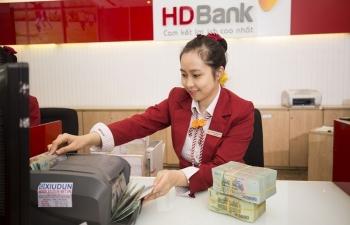 HDBank dành hàng nghìn tỷ đồng tài trợ chuỗi kinh doanh xăng dầu