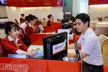 Ưu đãi lớn cho khách gửi tiền tại HDBank