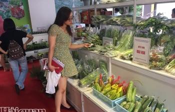 TPHCM: Vốn đầu tư vào nông nghiệp tăng hơn gấp đôi
