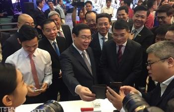 Phó Thủ tướng chỉ ra 5 lợi ích của thanh toán không dùng tiền mặt