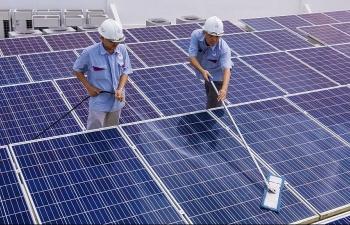 Lắp đặt hệ thống điện mặt trời áp mái được giảm giá, ưu đãi lãi suất