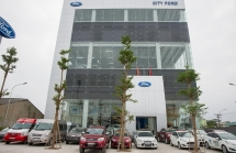 Một doanh nghiệp phân phối ô tô bị cưỡng chế gần 4,5 tỷ đồng tiền thuế