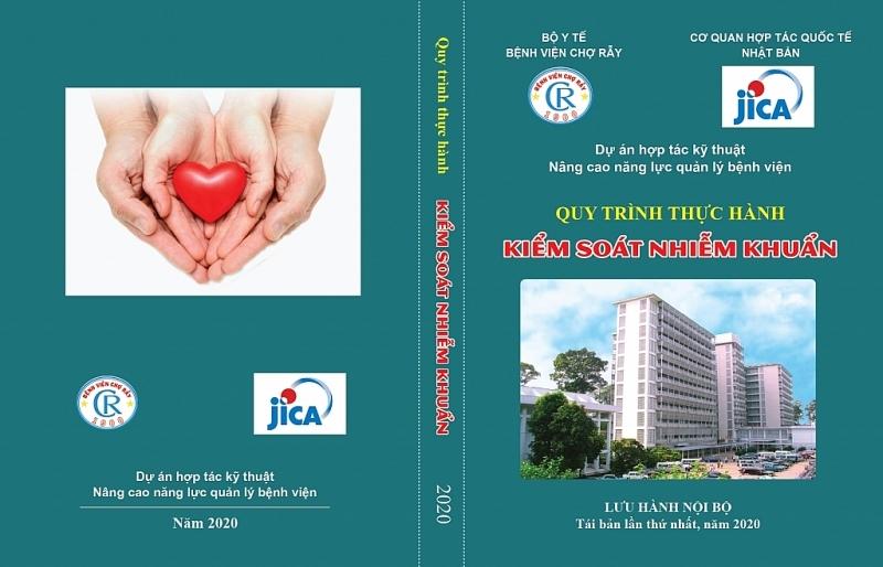 JICA tiếp tục viện trợ 80 triệu yên hỗ trợ hệ thống y tế Việt Nam ứng phó Covid-19