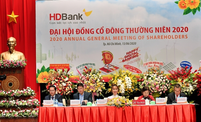 HDBank định hướng đẩy mạnh chuyển đổi số