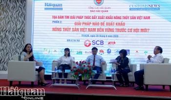 xuat khau hang di 49 nuoc sau 2 nam tham gia hoi cho quoc te