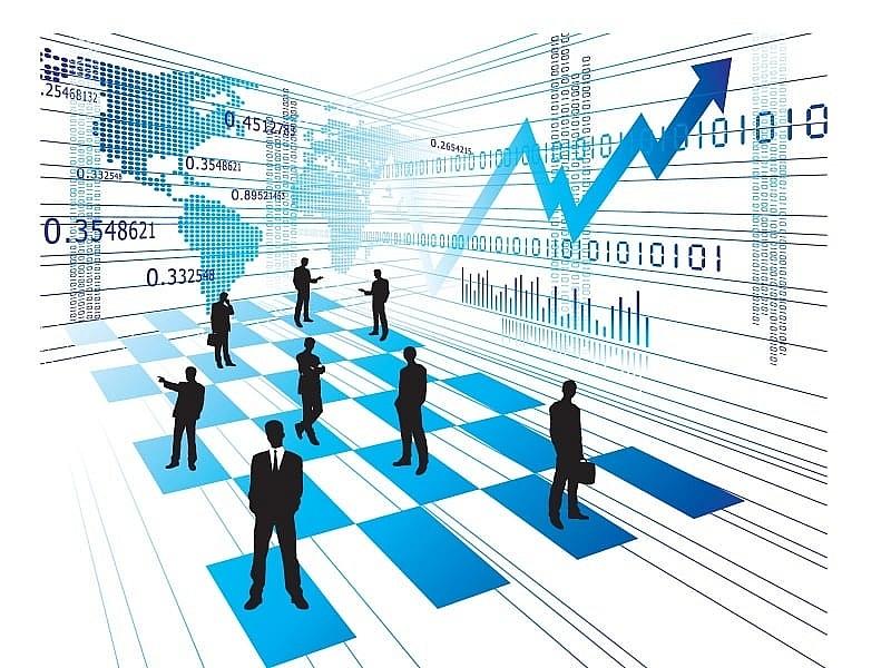 VN-Index và VN30 đã tăng 23,59% và 40,5% so với đầu năm
