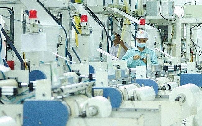 Sản xuất bao bì tự phân hủy tại Công ty CP Nhựa An Phát Xanh