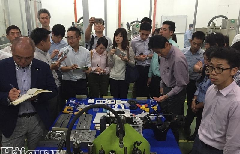 Căng thẳng Mỹ - Trung tác động tiêu cực lên xuất khẩu của Việt Nam