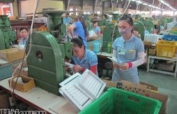 Xuất khẩu của Đồng Nai tăng trưởng chậm lại do ảnh hưởng xung đột Mỹ - Trung