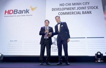 4 ngân hàng Việt Nam vào top những nơi làm việc tốt nhất châu Á