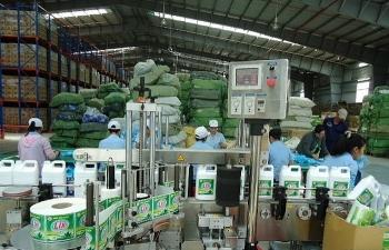 Chi phí tăng nhưng lợi nhuận của bột giặt LIX vẫn tăng 11%