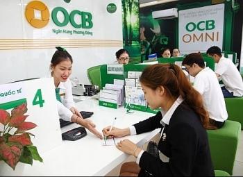 Đẩy mạnh đầu tư, doanh thu từ dịch vụ của OCB tăng trưởng 77%