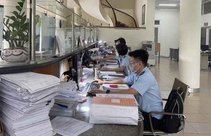 Hải quan Đồng Nai: Bố trí cán bộ công chức ở lại đơn vị 24/24