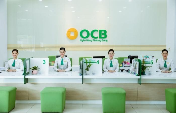 Kiểm soát tốt chi phí, lợi nhuận OCB tăng trưởng 43%