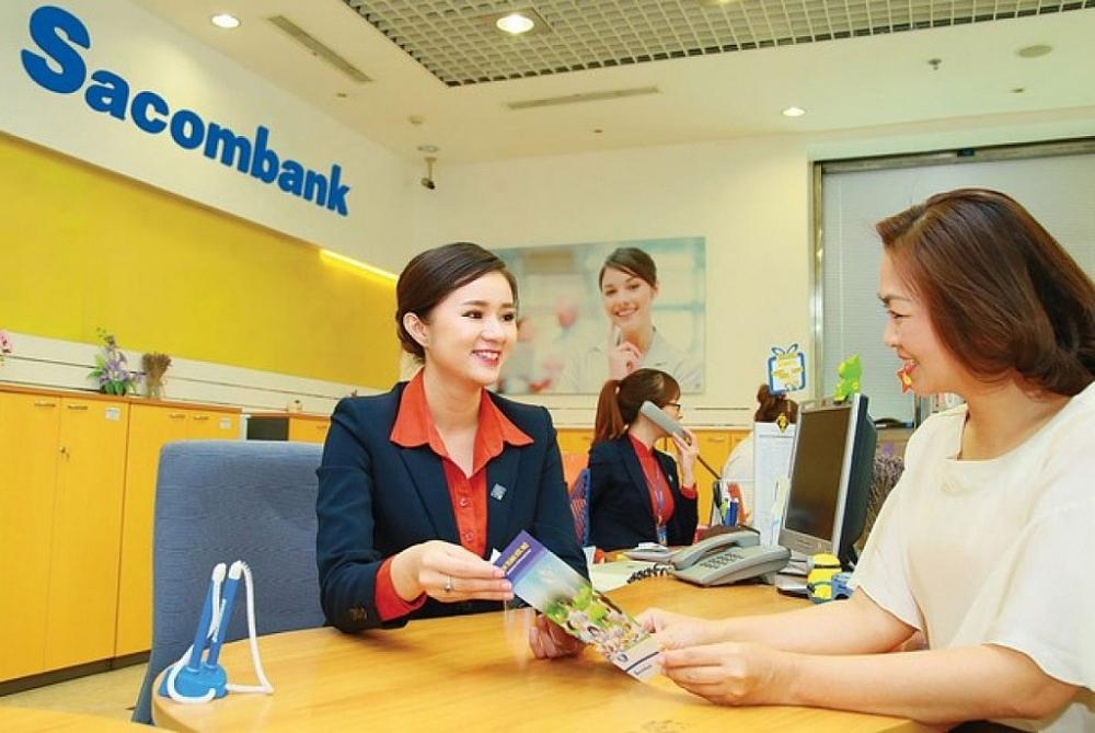 Sacombank đạt thêm bước tiến mới trong đề án tái cơ cấu