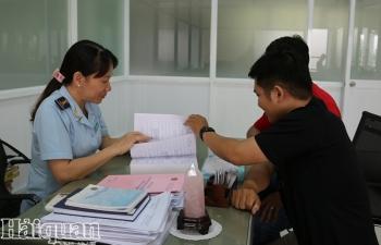 Số thu ngân sách tại Hải quan Đồng Nai đã đạt trên 11.600 tỷ đồng