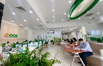 ifc giup vpbank va ocb tang cuong tai tro doanh nghiep trong boi canh covid 19