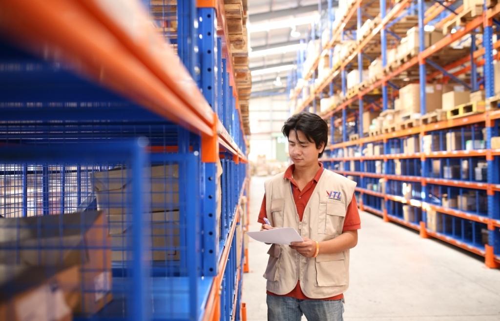 IFC hỗ trợ phát triển ngành kho vận Việt Nam