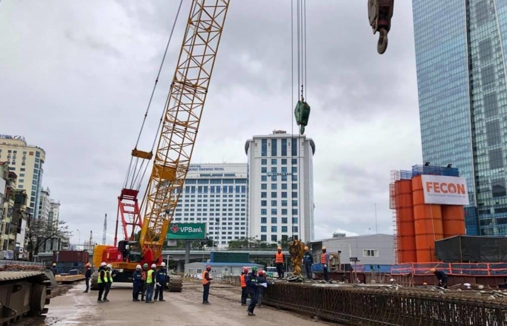 FECON trúng thầu nhiều dự án lớn