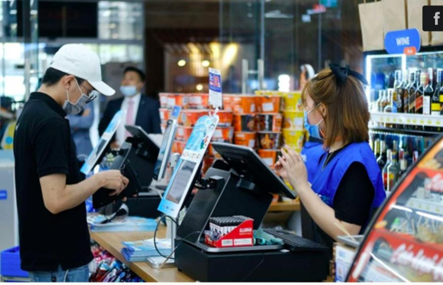 TPHCM có thêm 87 điểm bán hàng thực phẩm tươi sống