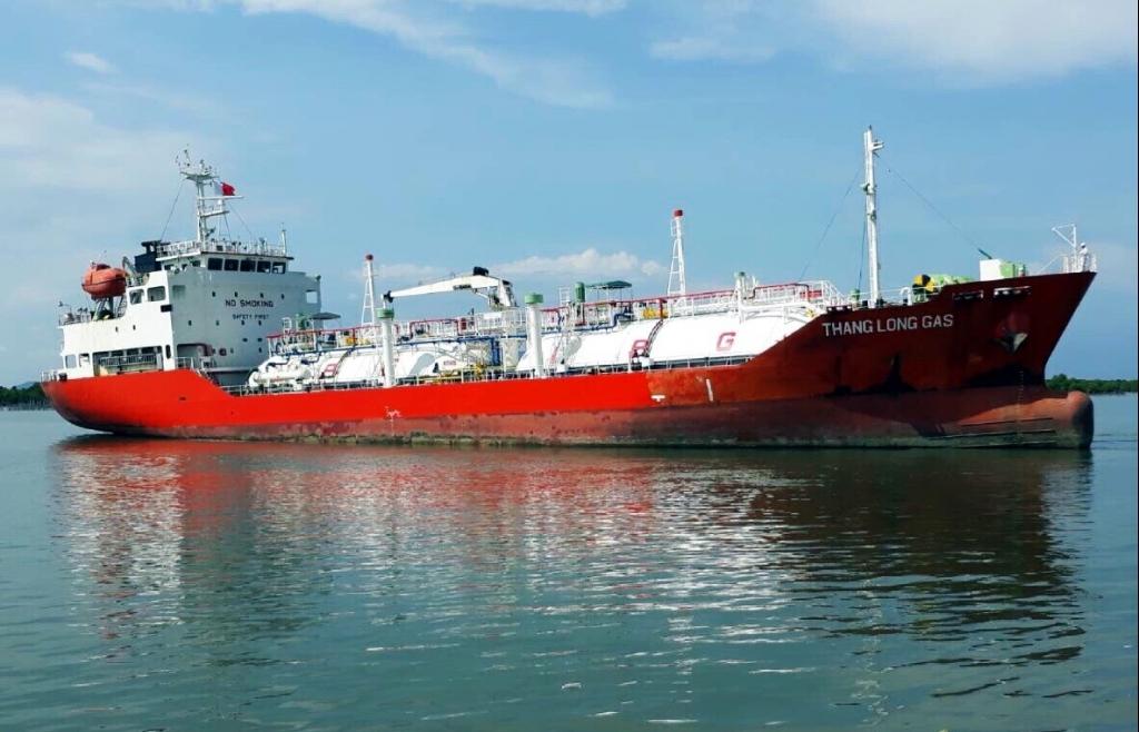Thêm doanh nghiệp vận tải biển sắp mở rộng đội tàu