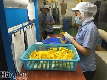 Căng thẳng thương mại Mỹ - Trung ảnh hưởng tới ngành sản xuất Việt Nam