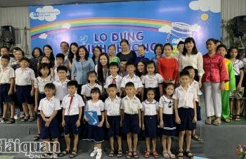 Làng trẻ em SOS kêu gọi người đỡ đầu lâu dài cho hơn 3.000 trẻ em kém may mắn