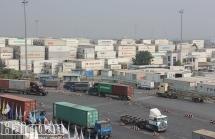 TPHCM phấn đấu trở thành trung tâm dịch vụ logistics phía Nam