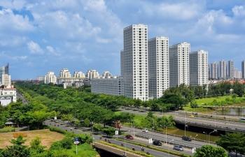 Hoà Bình sắp có khu đô thị hiện đại theo mô hình Phú Mỹ Hưng