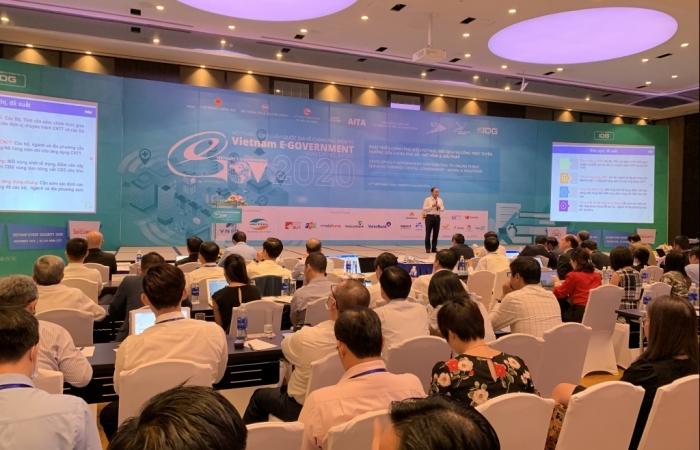Việt Nam nỗ lực hướng tới xây dựng Chính phủ số