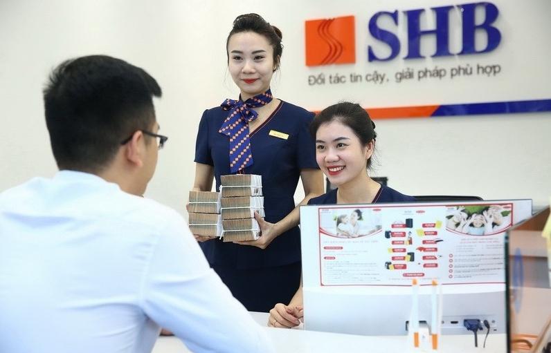 SHB đã nộp hồ sơ xin niêm yết trên HoSE