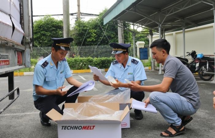Hải quan Đồng Nai gặp vướng trong quản lý, sử dụng seal định vị điện tử