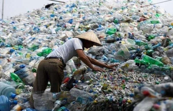 Việt Nam lãng phí 2,9 tỷ USD mỗi năm do hạn chế trong tái chế rác thải nhựa