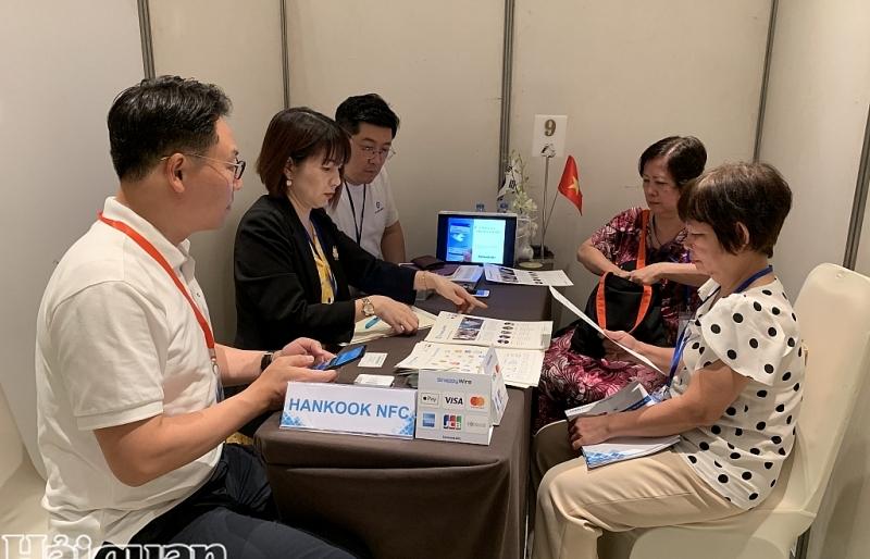Giới thiệu công nghệ Hàn Quốc tại thị trường Việt Nam