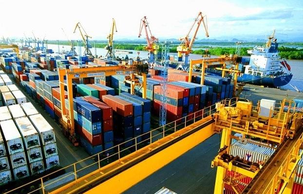 Việt Nam nhập khẩu 323 triệu USD hàng hóa từ EU theo C/O EVFTA trong tháng 8