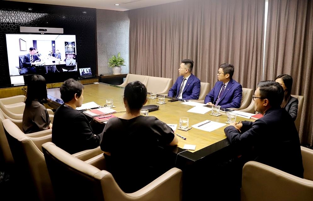 SSIAM thành lập Quỹ Đầu tư tăng trưởng Việt Nam - VGIF
