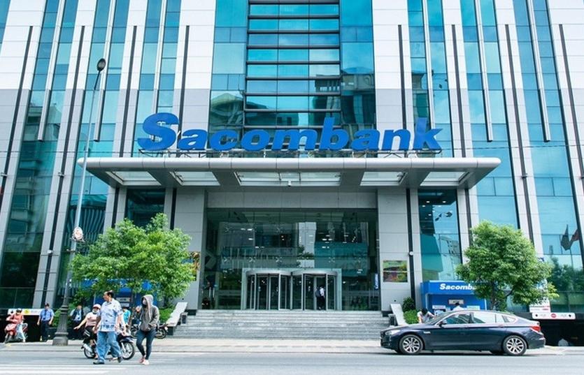 Sacombank tăng gấp đôi chi phí dự phòng trong quý 3