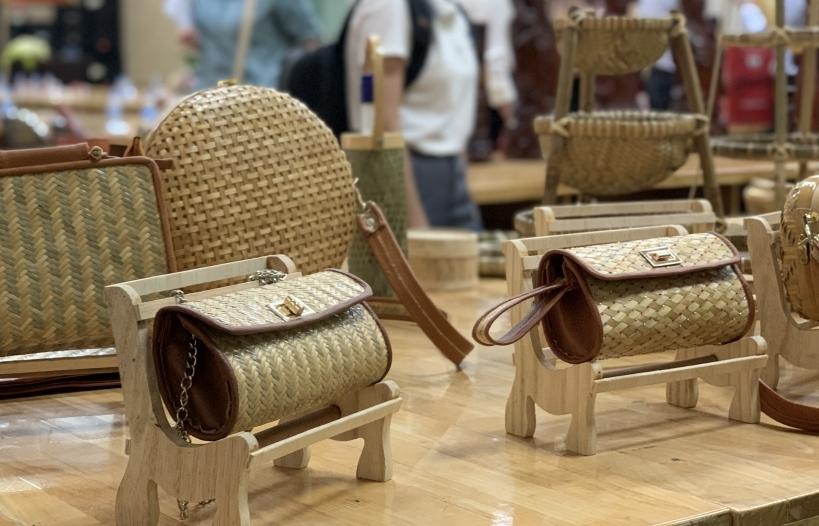 Khai thác tiềm năng của hàng thủ công mỹ nghệ Việt Nam tại thị trường quốc tế