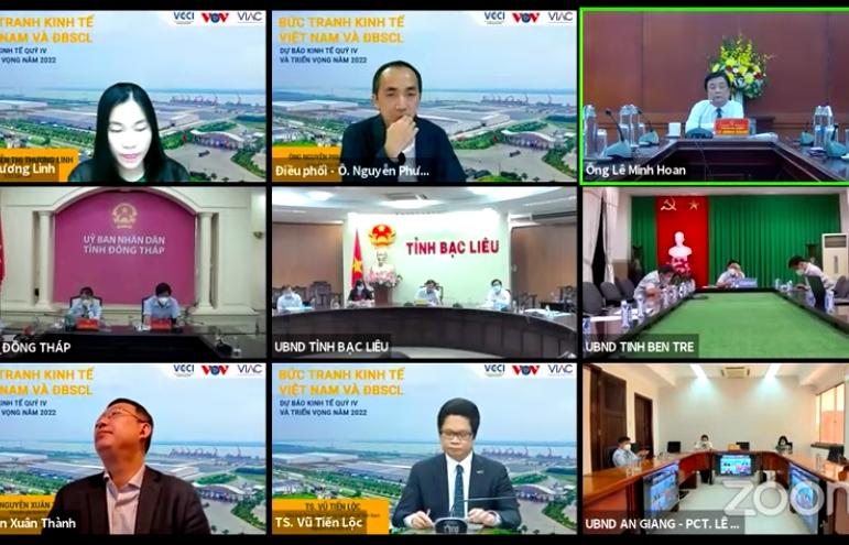 100 ngày thử thách hồi sinh với nền kinh tế Việt Nam
