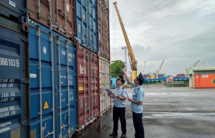 Đồng Nai: Xuất nhập khẩu có dấu hiệu nhập siêu