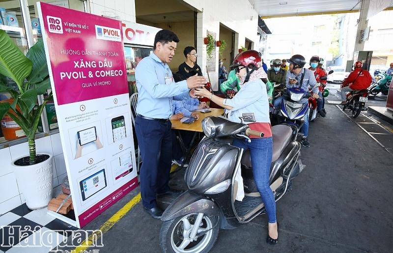 khong che von ngoai tai dn trung gian thanh toan chua du suc thuyet phuc