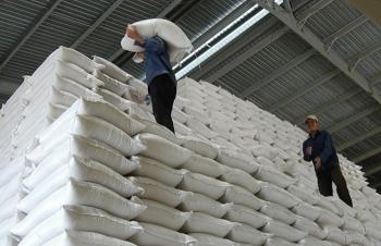 Chưa có hướng dẫn, Hải quan vướng về tên gạo xuất khẩu