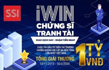 Phát động cuộc thi dành cho nhà đầu tư chứng khoán