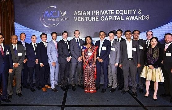 Quỹ SEAF nhận giải thưởng trách nhiệm đầu tư châu Á