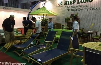 Thúc đẩy liên kết trong ngành gỗ ASEAN